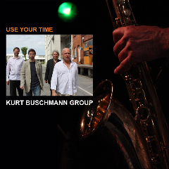 USE YOUR TIME - Kurt Buschmann Group
